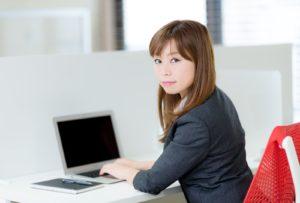 銀行員女性の転職